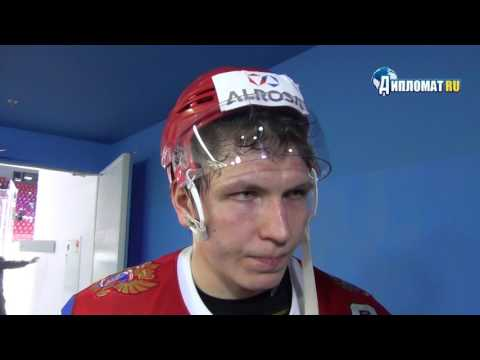 Степан Санников: После ухода Шалунова и Шумакова молодым игрокам «Сибири» надо себя проявить