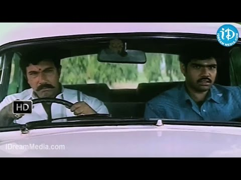 Pedarayudu Chinarayudu Movie - Sibiraj, Nikitha, Sathyaraj Action Scene video