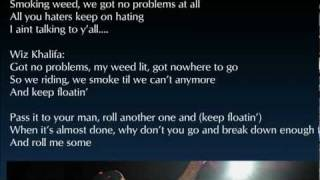 Watch Mac Miller Keep Floatin Ft Wiz Khalifa video