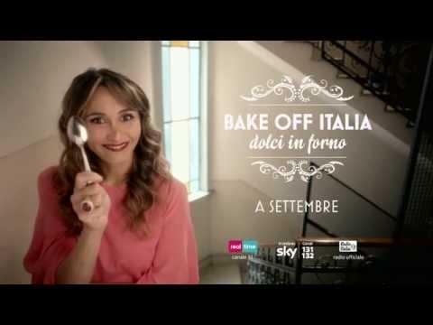 Bake Off Italia sta tornando – su Real Time