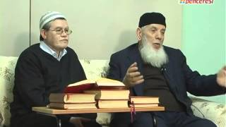 Mehmed Kırkıncı -  Hakem İsmi Nedir, Varlıktaki Tecellisi Nasıldır? - 3