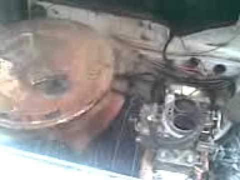 Кабардинский джип