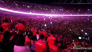 POWER Aim global 13th year anniversary in philipine arena