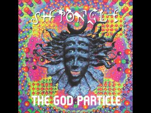 Shpongle - The God Particle [Full EP]