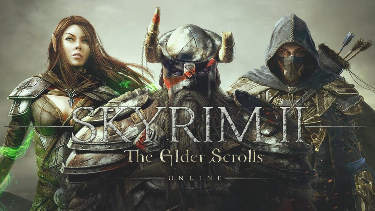Elder Scrolls Online Gets an Official Release Date on PS4 & Xbox One ...