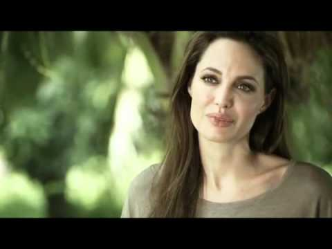 Angelina Jolie s Journey to Cambodia (Louis Vuitton Full Commercial)