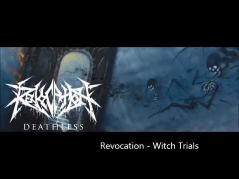 Revocation - Witch Trials