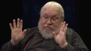 George RR Martin: The Show Won't Influence the Books