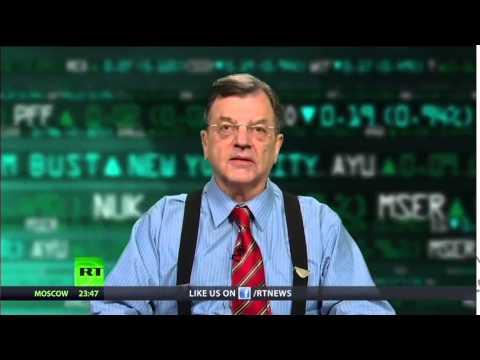 Boom Bust 310 Michael Hudson on Ukraine IMF 1