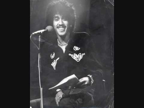 Phil Lynott (Thin Lizzy) - Shades Of A Blue Orphanage (Spoken)