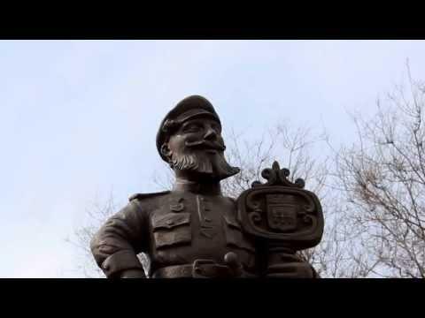 Пенза. Шкатулка «Русские народные пословицы». 06.04.2013