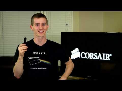 Tech Quickie - Corsair Survivor Stealth USB Flash Drive - Please Leave Feedback