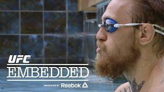 UFC 189 Embedded: Vlog Series - Episode 6