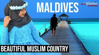 20 Informative facts about Maldives (Muslim Country)