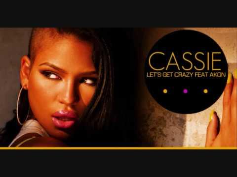 Cassie - Let
