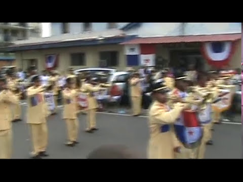 BANDA INDEPENDIENTE APOCALIPSIS, COLON 5 NOVIEMBRE 08, PARTE 4.