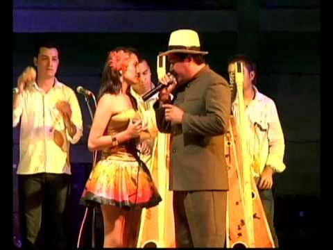 Luis Silva Y Maria Alejandra Castillo En Concierto.wmv video