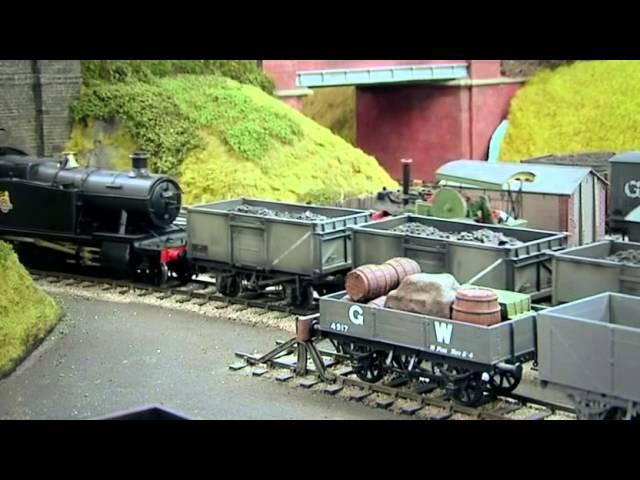 The Joy of Train Sets - History of Model Railway - Part 1 Bassett-Lowke
