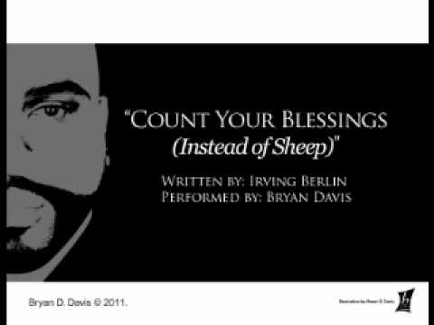Irving Berlin - Count Your Blessings Instead of Sheep
