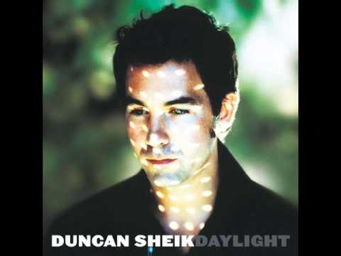 Duncan Sheik - Such Reveries