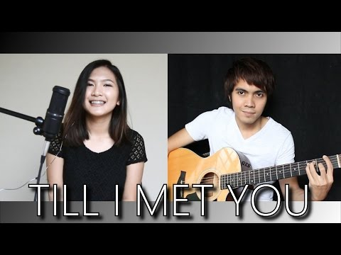 Till I Met You - JaDine OST (cover by Ysabelle Cuevas and Ralph Jay Triumfo)