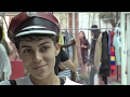 Maroc : à Casablanca, une école pour passer de pays fabricant à créateur de mode