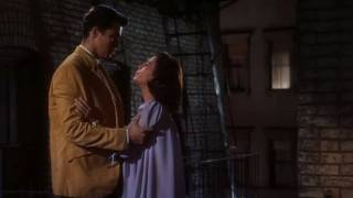 West Side Story - Tonight - Official Scene - 50th Anniversary (HD)