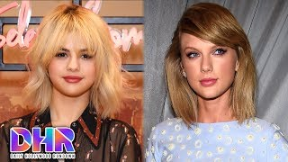 Selena Gomez SUED Over 13RW?! - Taylor Swift Thinking MARRIAGE With Joe? (DHR)