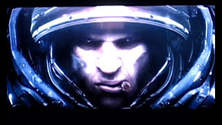 Blizzard Invitational - Starcraft 2 Announcment Trailer