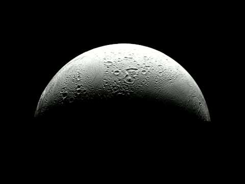 Space Sounds: Enceladus EM Sleep Sound ( 1 Hour of Focus and Relaxation )
