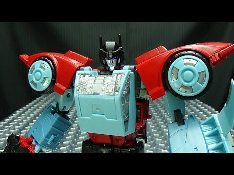 Maketoys CONTACTSHOT (Masterpiece Pointblank): EmGo's Transformers Reviews N' Stuff