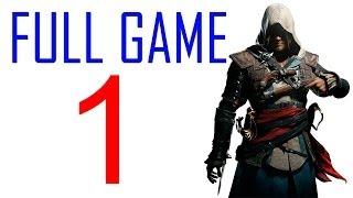 Assassins creed 4 black flag walkthrough part 1 pc