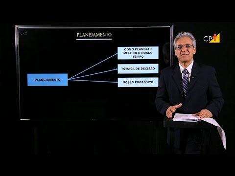 Clique e veja o vídeo Como Planejar o Tempo - Aula 9 Aproveite seu Tempo e Aprenda Mais - Professor Eventual