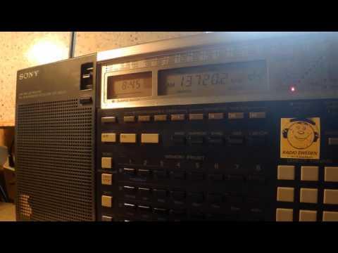 17 05 2016 Radio Saudi International in Somali to EaAf 0845 on 13720 Riyadh