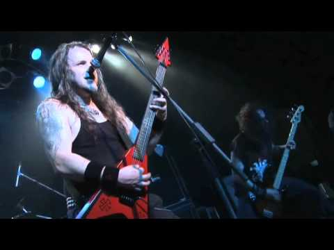 VADER - Wings (Live in Krakow) HQ + lyrics