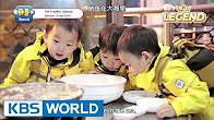 The Return of Superman - The Triplets Special Ep.12