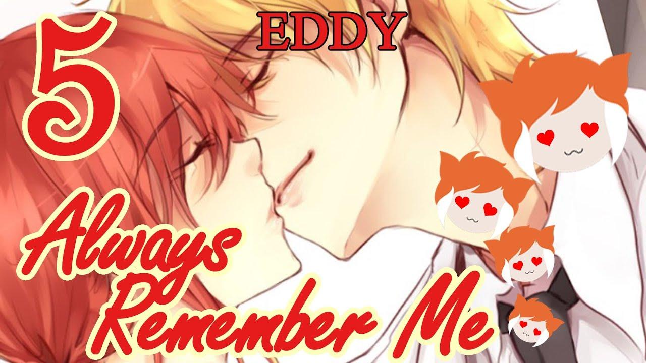 Always Remember me Always Remember me Eddy