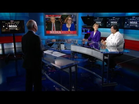 Media Watch Panel: The choices journalists make