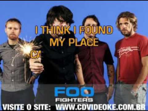 Foo Fighters   Walk