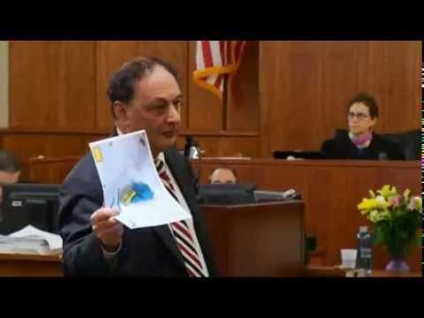 Aaron Hernandez Trial - Day 42 - Part 1 (Defense Closing Arguments)