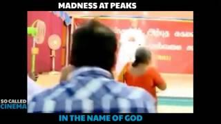 MADNESS IN THE NAME OF GOD | JIMPAK CHIPAK Version |