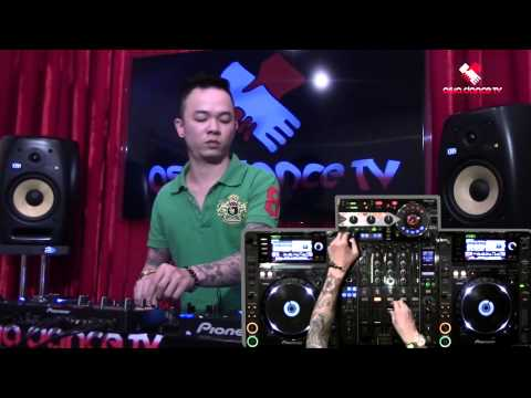Asia Dance TV - Episode 13: DJ Tommy , Broadcast Every Saturday @ 19:00