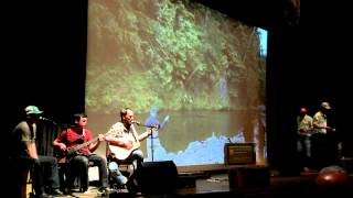 Fly Fishing Film Tour 2014@boulder theater