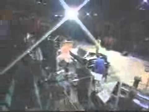 Benny Hinn And Don Moen Healing 1998 video