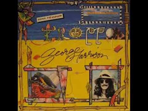 George Harrison - Baby Dont Run Away