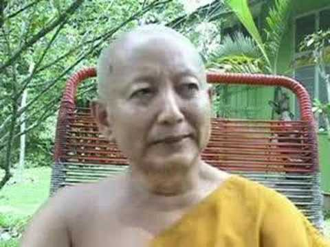 Ven. Dhammavuddho 17 - Finding Buddhism in Thailand