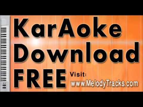 He mana aaj koni - Rafi KarAoke - www.MelodyTracks.com