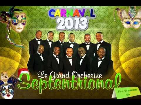 Carnaval 2013, Orchestre Septentrional - Pou Ti moun yo