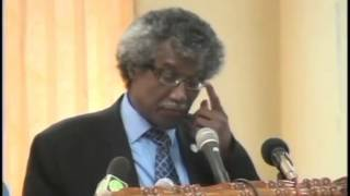 Caribbean Growth Forum: Sir Dwight Venner