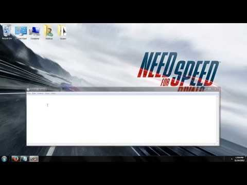 Need For Speed Rivals fix black screen&crashes IMPERIAL